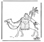 Abraham en Egypte