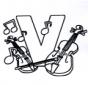 Alphabet musical V