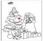 Arbre de Noël 4