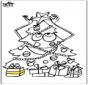Arbre de Noël 5