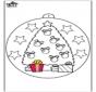 Boule de Noël - Sapin de Noël