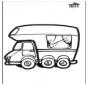 Camper-car