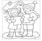 Chants dans la neige 3