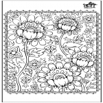 Coloriages faits divers - Coloriage adulte 3