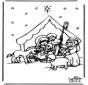 crèche de Noël 2