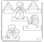 Crèche de Noël bricoler 2