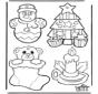 Décoration - Noël 1