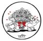 Dessin à piquer Saint Valentin