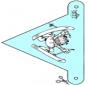 Drapeau Hiver 1