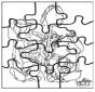 Elfe - Puzzle