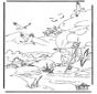 Elie et les corbeaux