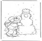 Ernie et Bert