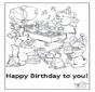 Joyeux anniversaire 6