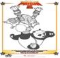 Kung Fu Panda 2 Dessin 4