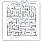 Labyrinthe Dalmatien