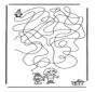 Labyrinthe - Dora