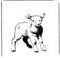L'agneau de Dieu