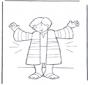 Le manteau de Joseph