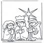 Les trois sages de l'orient 2