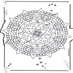 Mandala - Manda