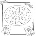 Mandala - Mandala 10