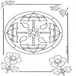 Mandala - Mandala 14