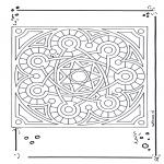 Mandala - Mandala 15