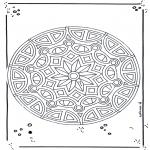 Mandala - Mandala 18
