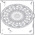 Mandala - Mandala 19