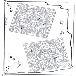 Mandala - Mandala 24