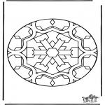 Mandala - Mandala 35