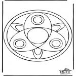 Mandala - Mandala 37