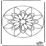 Mandala - Mandala 38