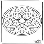 Mandala - Mandala 39