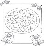Mandala - Mandala 9