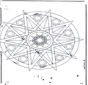 Mandala - étoiles 1