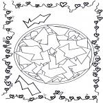 Mandala - Mandala geo 12