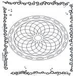 Mandala - Mandala geo 5
