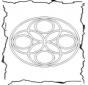 Mandala geo 6