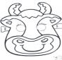Masque de vach 2