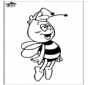Maya l'abeille 4
