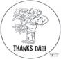 Merci papa 2