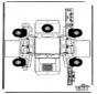 Modèle de construction - Hummer