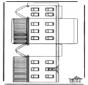 Modèle de construction - Maison 1