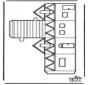 Modèle de construction - Maison 2
