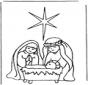 Naissance de Jésus 1
