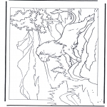 Personnages de bande dessinée - Narnia 1