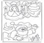 Noël coloriage 3