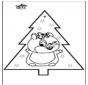 Noël  - Hamster 2