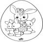 Oeuf de Pâques 6